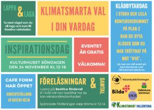 Info om 24 november